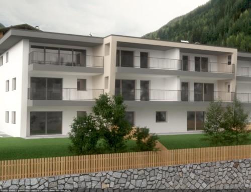 Residence Victoria – ArchViz